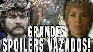 O PRESENTE DO EURON GREYJOY PARA A CERSEI! - Notícias Game of Thrones