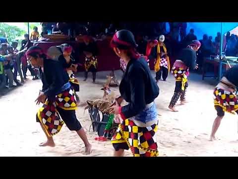 Warok RIMBA MANUNGGAL live ds. Ngaliyan