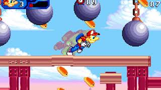 [TAS] GBA The Morning Adventure by Ready Steady Yeti in 08:13.02