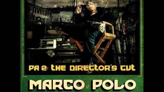 Marco Polo feat. Rah Digga - Earrings Off (Cuts by Shylow)