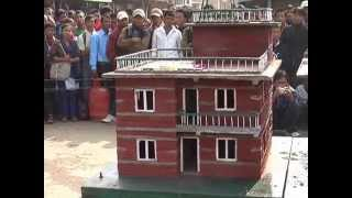 How to build Earthquake proof Houses in Nepal (Part one)