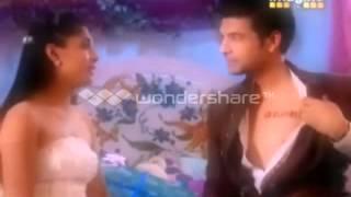 Arjun Arohi Romantic Scenes