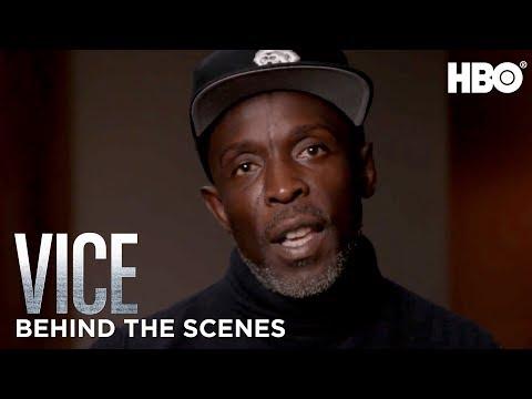 'Raised in the System' Debrief w Michael K. Williams  Vice  Season 6