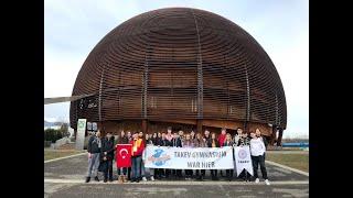 Gambar cover CERN BİLİM GEZİSİ TAKEV OKULLARI 2019