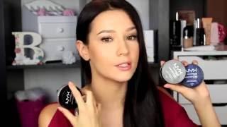 РАЗБОР КОСМЕТИКИ: ПУДРЫ !!! Что выбросить, а что оставить? - Видео от Koffkathecat