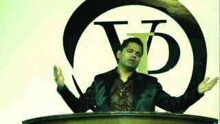 THANK YOU JESUS  HINDI/URDU  CHRISTIAN 2013 BEST PRAYER SONG  SUNG BY CHANDAN SINGH