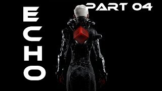 Let's Play ECHO Part 4--Stress Test
