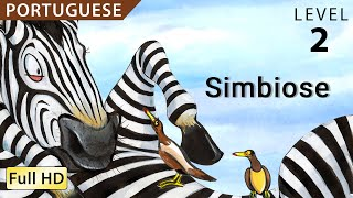 """Simbiose : Learn Portuguese with subtitles - Story for Children and Adults """"BookBox.com"""""""