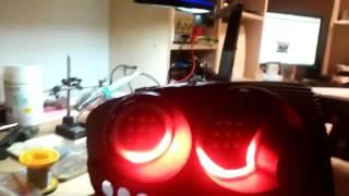 Хюндай Соната ЕФ LED габариты + стоп сигнал