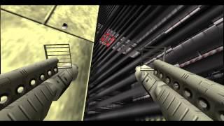 GoldenEye 007 N64 - Aztec - 00 Agent