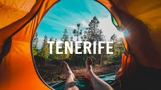 TENERIFE Travel // Surfing, Hiking and Camping Adventure