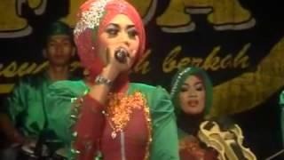 Gambar cover Berdendang ria el wafda harjowinangun dempet demak
