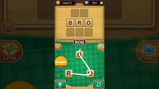 Word Link Game Daily Puzzle Play Levels Answers 3 iCandyRich