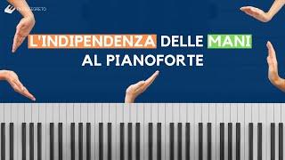 Download lagu Indipendenza Delle Mani Al Pianoforte - Quello che c'è da sapere e 12 esercizi guida