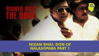 Dinner With The Dons - Nizam Bhai's Street Food Trail - Part 1 | Unique Stories From India thumbnail