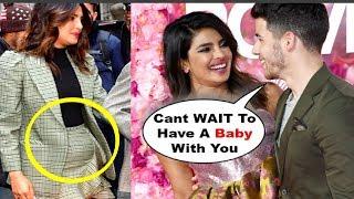 Is Priyanka Chopra PREGNANT With Nick Jonas?