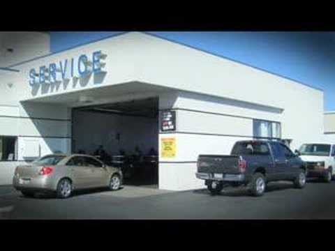 Titus Will Olympia >> Quick Lube Oil Changes Olympia - YouTube