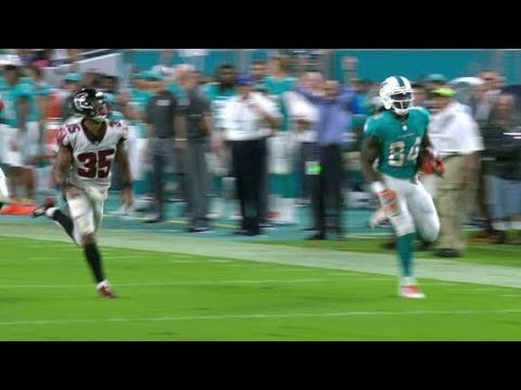 NFL Best Plays of the 2017 Preseason So Far (week 1 days 1 and 2)