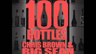 Cyhi The Prynce- 100 Bottles Ft Chris Brown & Big Sean (HQ) (NEW)