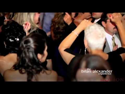 Brian Alexander Promo Video