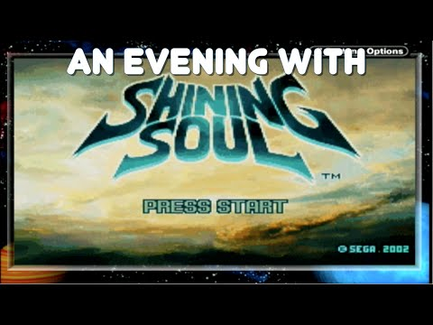 "An Evening With ""Shining Soul"" - Silent Dungeon"