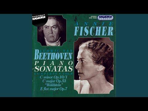 Sonata In E Flat Major Op. 7 III. Allegro