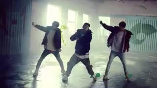 Gambar cover [MV] iKON X NEPA - MY TYPE