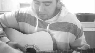 Snow Patrol Planets acoustic cover