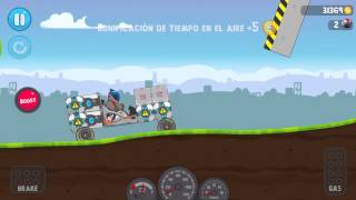 Day Challenge 76 (EASY!) - Rovercraft Racing