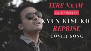 Kyun Kisi Ko Wafa Ke Badle | Tere Naam Unplugged | Udit Chettri | Old Hindi Songs