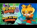 How To Get Machonyan In Yo Kai Watch 2 Psychic Specters Without Cheats Nintendo 3DS mp3