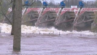 State of emergency declared after 2 mid-Michigan dams breached