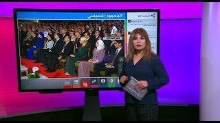 من هو محمود عبد الفتاح السيسي الذي استضافه الإعلامي عمرو أديب وأثار الجدل في مصر؟