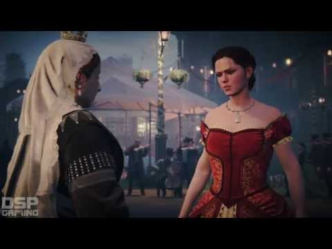 Assassin's Creed Syndicate playthrough pt66 - Open-Ended Resolution (final STORY but more to come!)