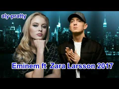 Eminem ft  Zara Larsson   Uncover Echale Mojo Remix 2017