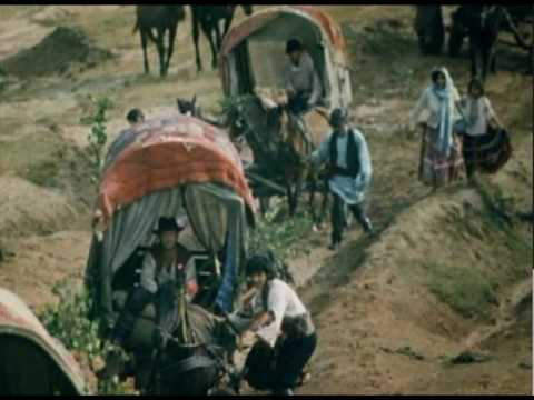 кино о цыганской жизни