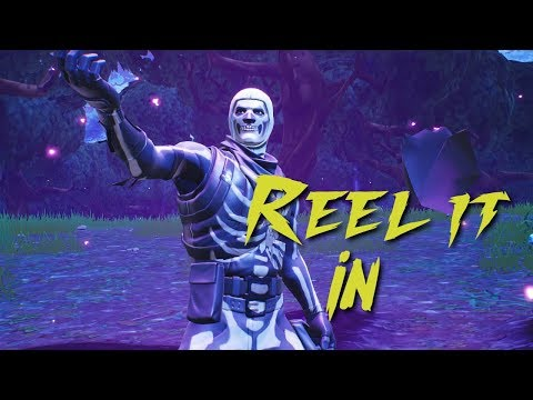Fortnite Montage - Reel It In