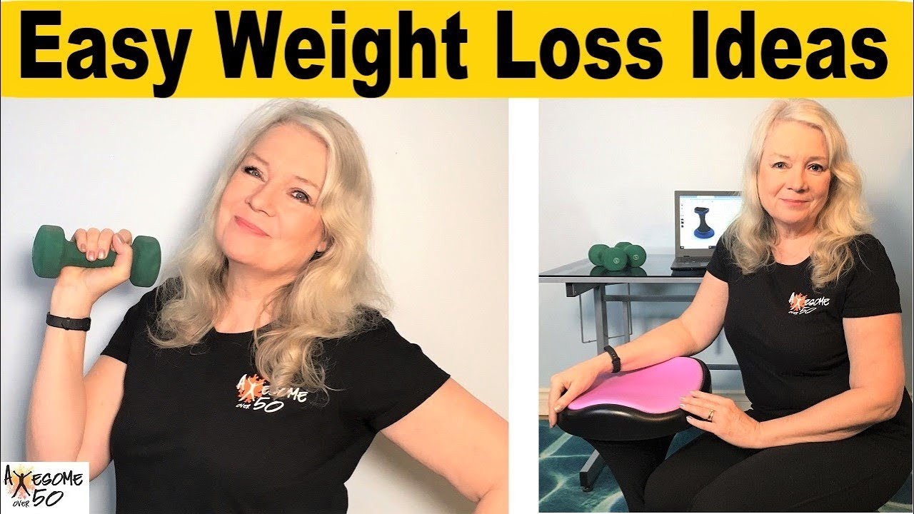 Ideas For Losing Weight Exercise Slimming Belly Fat Tummy Waist Arms Women Awesome Ove