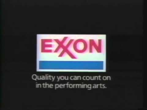 PBS Great Performances 1986 Funding Credits