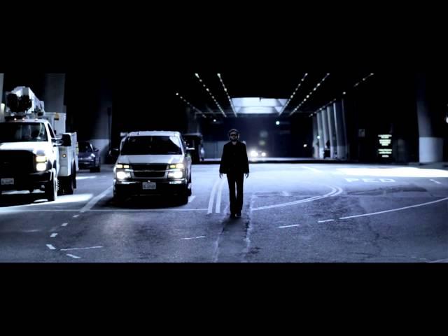 Feel Something - Charlie Clark    (Official Music Video)