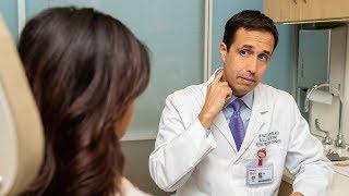 Hope for Facial Nerve Paralysis