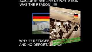 refugees(Human Rights Violations in Germany)