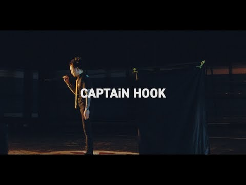 SiM – CAPTAiN HOOK(OFFICIAL VIDEO)