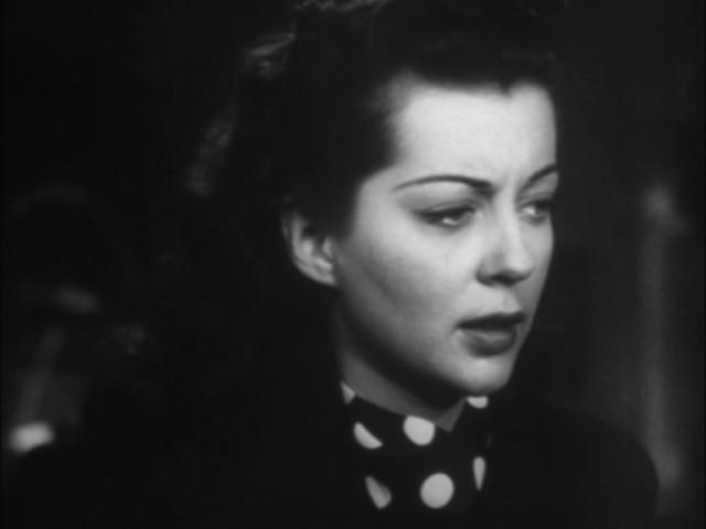Night has a Thousand Eyes 1948 trailer