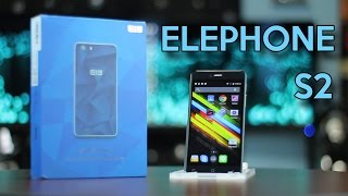 Elephone S2 Plus - Android SmartPhone Review - Is a BUDGET SMARTPHONE any GOOD?