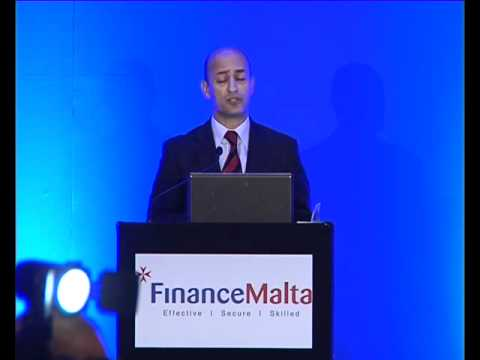 FM 4th Annual Conference 2011: Mr. Kenneth Farrugia, Chairman FinanceMalta