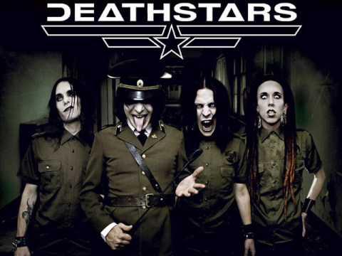 Deathstars-Cyanide