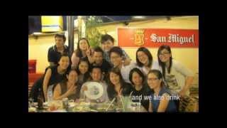 The Nhoi team - Dentsu Vietnam
