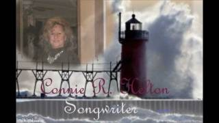 Our Saviour Cried Connie Helton video.wmv
