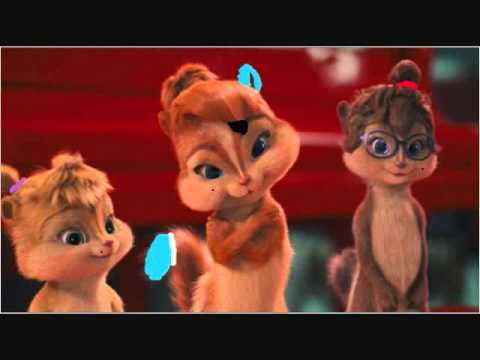 Feodora and The Chipettes Family Affair